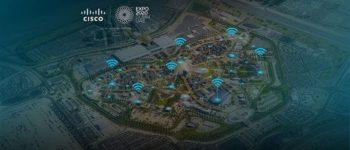توصيل شبكات Wi-Fi عالي السرعة في موقع إكسبو 2020 دبي