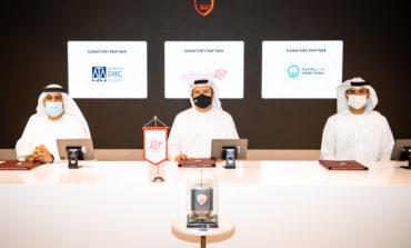 """محاكم مركز دبي المالي العالمي تعزز مبادرتها """"اللاورقية"""" عبر اعتماد الختم الرقمي """"إيثاق"""