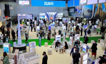أصداء إيجابية مع اختتام ناجح لمعرض سوق السفر العربي