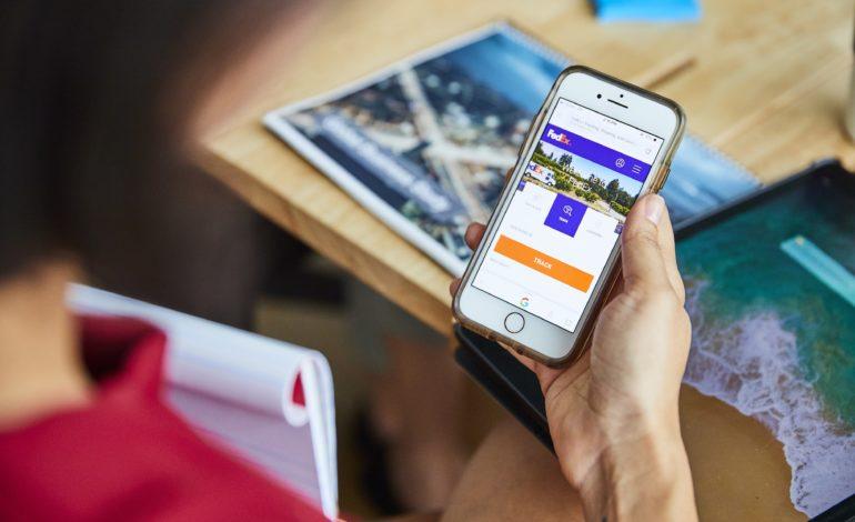 فيديكس إكسبريس تطلق منصة إلكترونية لتسجيل الحسابات