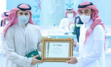 انتخاب صاحب السمو الملكي الأمير خالد بن الوليد بن طلال، عضوًا في مجلس إدارة اللجنة الأولمبية العربية السعودية