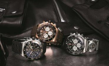 ساعة سوبر كرونومات (Super Chronomat) الجديدة: ساعة رياضية لجميع الأغراض ذات مزايا استثنائية من بريتلينغ (Breitling)