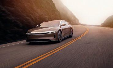لوسيد موتورز ستدرج أسهمها في بورصة ناسداك تحت الرمز LCID بعد إتمام صفقة الاندماج