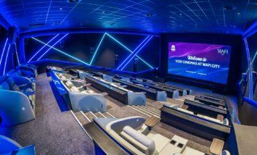 """""""أول سينما هجينة من نوعها في الإمارات ومركز ترفيه عائلي يضمهما """"وافي سيتي"""""""