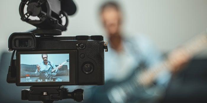 10  خطوات مهمة عند الاستعانة بالفيديو لتنمية أعمالك