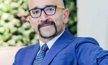 ستراتيجيات فعّالة: باولو لوموناكو المدير المالي لمجموعة شلهوب