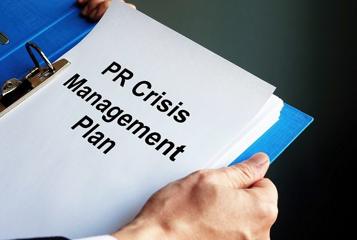 خطة من 3 خطوات للتعامل مع أي أزمة في العلاقات العامة