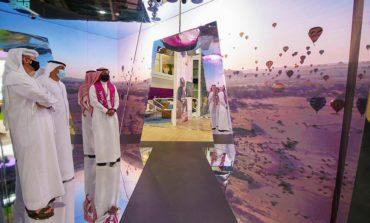 هيئة السياحة تُبرم اتفاقيات وشراكات عالمية خلال مشاركتها بمعرض السفر العربي