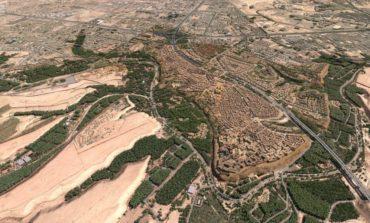 """بوابة الدرعية"""" و""""رؤية 2030"""" المشروع التراثي الأكبر بالعالم"""""""