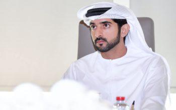 حمدان بن محمد يصدر قراراً بتشكل اللجنة العليا للتخطيط الحضـري في إمارة دبي