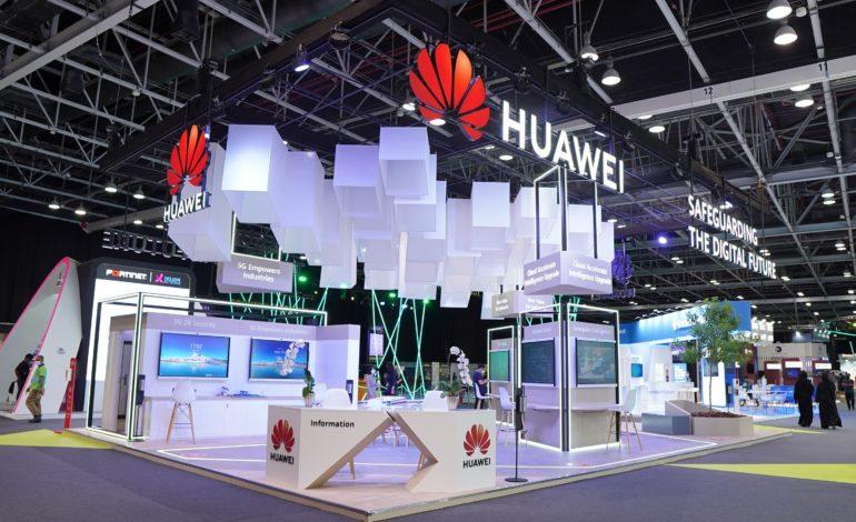 هواوي تطلق نظاماً محدّثاً للأمن السيبراني في معرض ومؤتمر الخليج لأمن المعلومات (جيسيك 2021)
