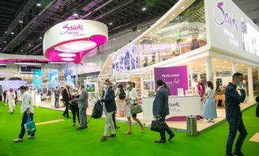 """السعودية تستعرض تنوعها السياحي والثقافي خلال """"سوق السفر العربي"""""""