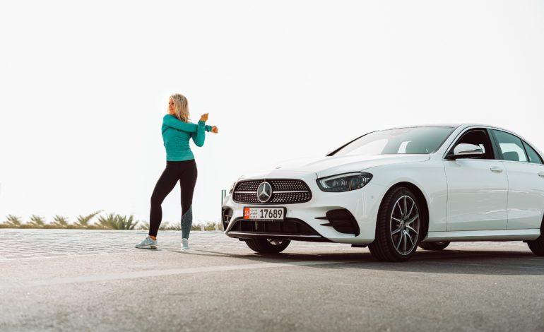 'شركة الإمارات للسيارات' تحتفي بالنساء في أبوظبي عبر مبادرة 'هي مرسيدس'