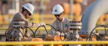 صفقة ب 12،4مليار دولار لاتمام البنية التحتية لأرامكو السعودية مع ائتلاف دولي من المستثمرين