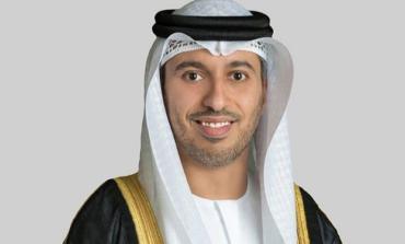 """وزير ريادة الأعمال الإماراتي يطلع على أجواء عمل الشركات الناشئة ضمن محفظة """"شراع"""