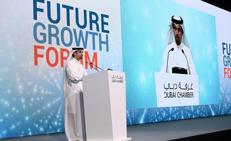 """""""منتدى النمو الاقتصادي"""" يحدد ركائز وفرص النمو الاقتصادي في دبي"""