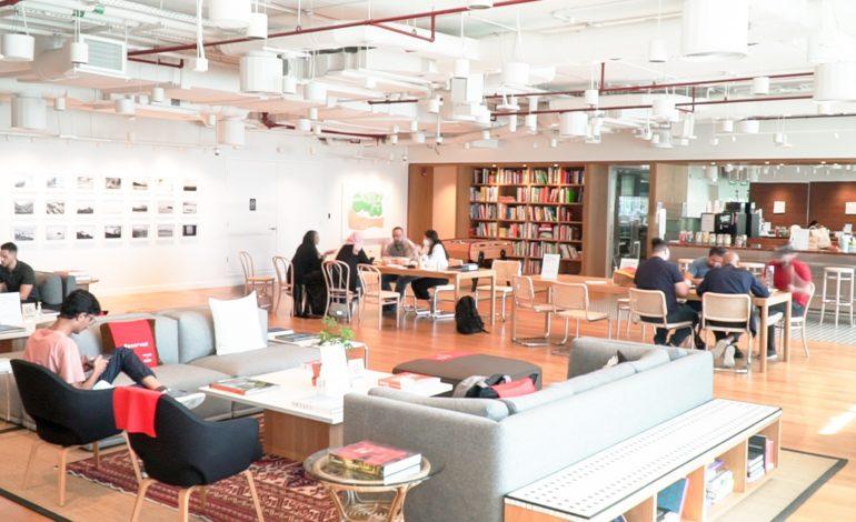 """Hub71 تطلق برنامجاً جديداً مع """"مودوس كابيتال"""" في نيويوركلبناء الشركات الناشئة والاستثمار فيها"""
