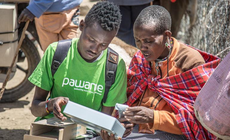 Pawameاستحوذت تمويلاً بقيمة 2.5 مليون دولار وتطلق جولة لجمع 5 مليون دولار لدعم توسعها في أفريقيا