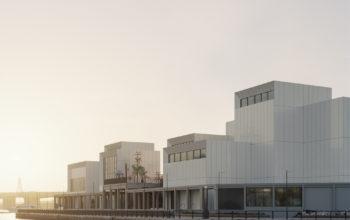 """ثمانية فنانين يشاركون في نسخة 2021 من""""التجمع"""" في مركز جميل للفنون"""
