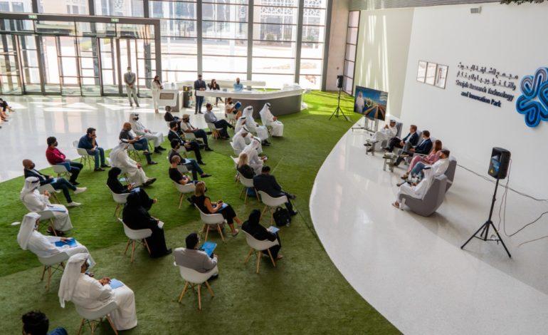 """شبكة الشارقة للمستثمرين """"الملائكة"""" تناقش إدارة مخاطر وآفاق الاستثمار"""