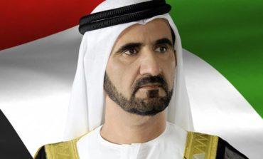محمد بن راشد يعتمد مجلس إدارة غرف تجارة دبي