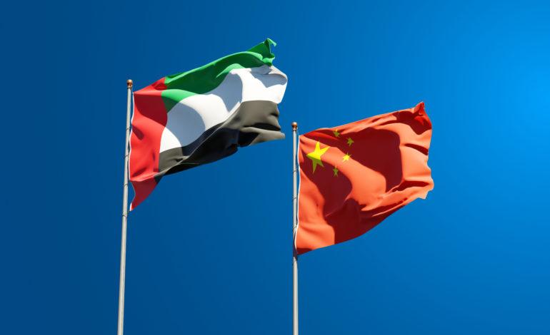 """وسائل إعلام صينية تشيد بالعلاقات مع الإمارات و تصفها بـ""""الذهبية"""""""