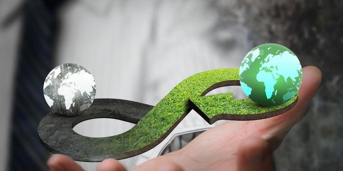 الاقتصاد الدائري: مستقبل الأعمال في عالم ما بعد كوفيد-19