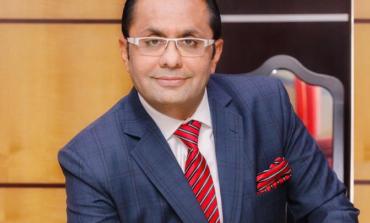 مؤسس مجموعة الدانوب : الإمارات وجهة مفضلة للمستثمرين و بيئتها الاستثمارية فريدة