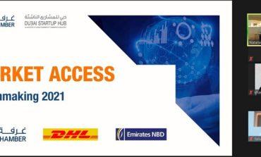 """برنامج """"شبكة شراكات الأعمال"""" يجمع 6 شركات ناشئة مع 3 مؤسسات رئيسية في دبي"""