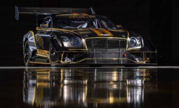 Bentley تكشف عن سيارة السباق لتحدّي 'بايكس بيك' للعام 2021