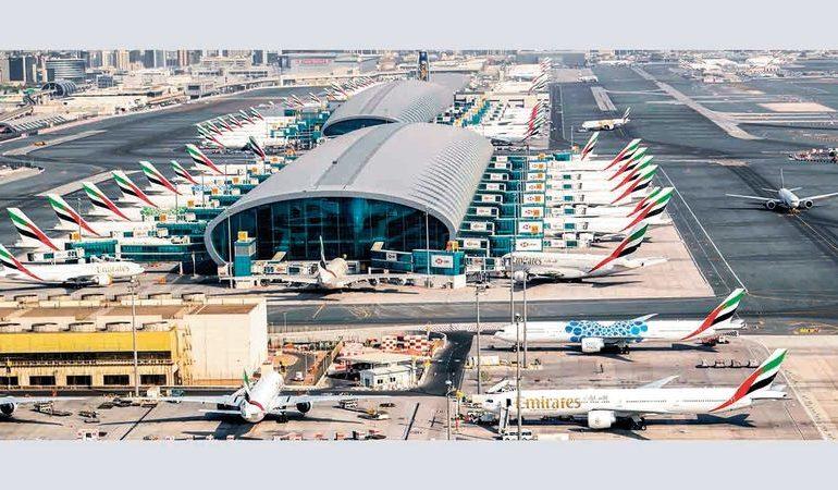 """المركزي الإماراتي """" يتوقع نمو الناتج المحلي الإجمالي غير النفطي بنسبة 4%"""