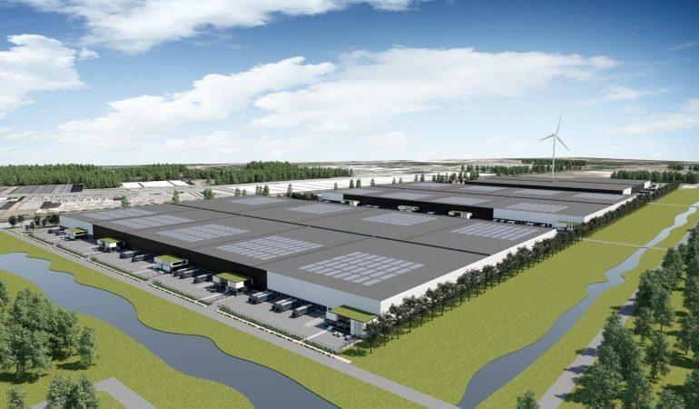 """""""موانئ دبي"""" توقع اتفاقية لبناء مرافق في بلجيكا"""