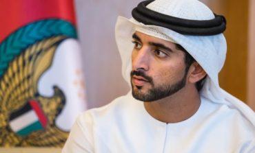 """سمو الشيخ حمدان بن محمد يطلق منصّة التمويل الجماعي """"دبي نكست""""، لتسهيل وصول الشركات الناشئة إلى التمويل"""