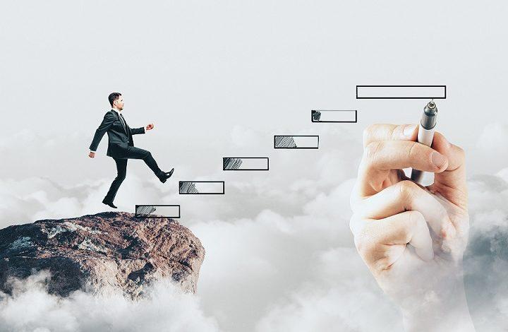 كيف تفكر كرائد أعمال ناجح
