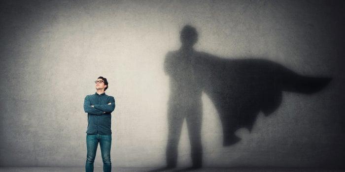 كيف تُنمي قوتك الخارقة في مجال ريادة الأعمال
