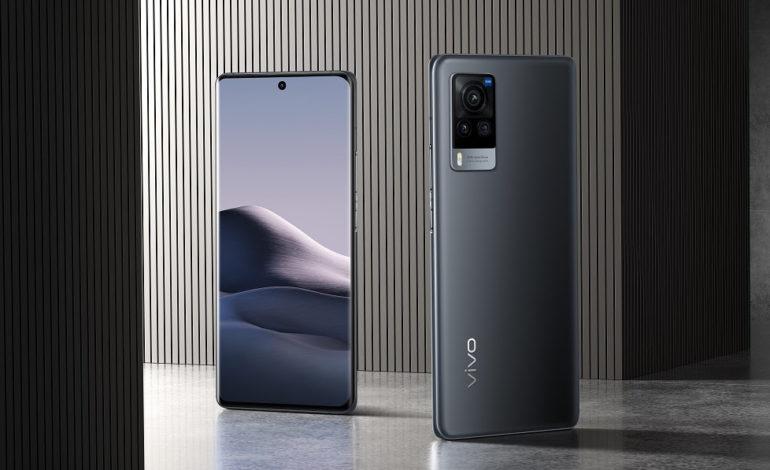 هاتف فيفو X60 Pro يعيد تعريف التصوير الفوتوغرافي