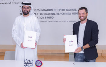 """إطلاق """"البرنامج التدريبي لبودكاست الشباب العربي"""" بالتعاون مع كبرى شركات إنتاج المحتوى السمعي"""