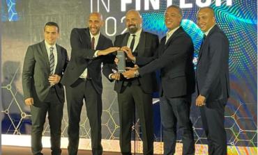 """«ڤاليو» للتمويل الاستهلاكي تحصد جائزة """"أفضل منصة لحلول التقسيط"""" من """"Entrepreneur Middle East"""" خلال حفل توزيع جوائز """"Leaders in Fintech Awards 2021"""""""