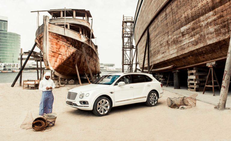 Bentley Mulliner تحتفل بإنجاز 1000 مشروع تصميمي للسيارات وفق الطلب وطرح إصدارات خاصّة