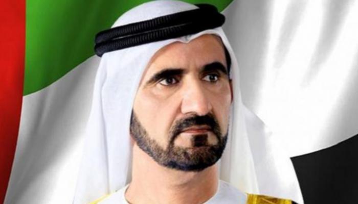 محمد بن راشد اعتمد مجلس الإدارة والمجلس الاستشاري لغرفة دبي العالمية