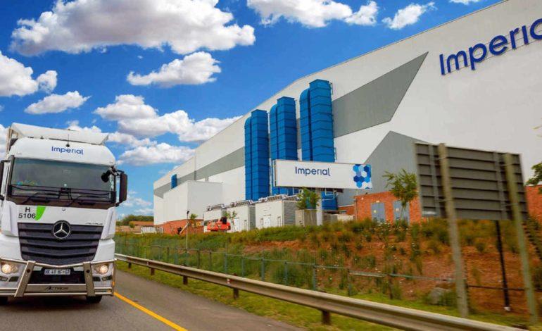 """موانئ دبي العالمية توسِّع نطاق الخدمات اللوجستية في أفريقيا عبر استحواذ مقترح على """"إمبيريال لوجستيكس"""
