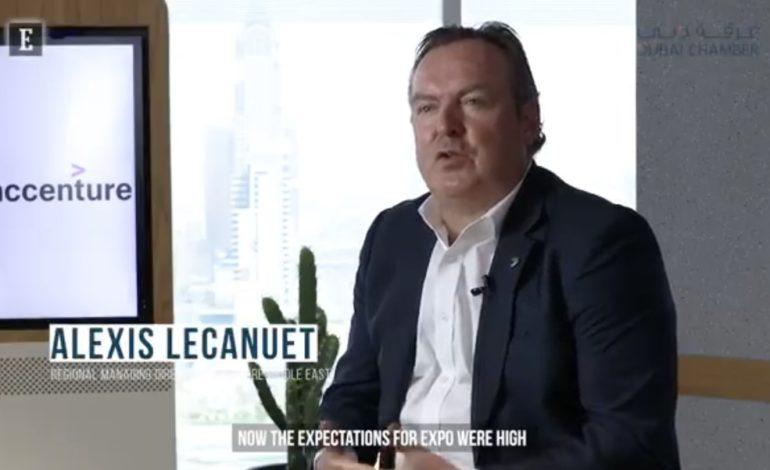 """غرفة دبي تسلط الضوء على دور """"إكسبو 2020 دبي"""" كمنصة عالمية للتواصل واستكشاف الفرص المستقبلية"""