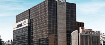 182.4 مليون دولار أرباح مجموعة البنك العربي في النصف الاول من العام 2021 وبنسبة نمو 20%