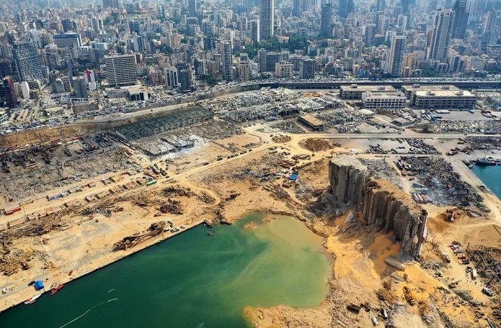 """""""سلام لبيروت"""" مبادرة إنسانية تطلقها سمو الشيخة جواهر بنت محمد القاسمي"""