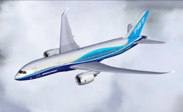 وكالة الطيران الأمريكية: رصد مشكلة جديدة في طائرات دريملاينر 787