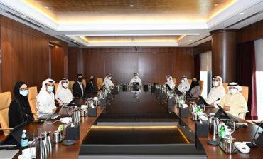 مجلس إدارة غرفة دبي للاقتصاد الرقمي يبحث حلولاً مبتكرة تعزز مسيرة التنمية للخمسين عاماً المقبلة