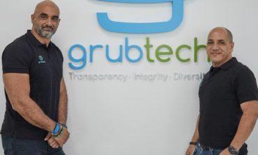 شركة Grubtechومقرها دبي تتطلع لتكون مركزاً واحداً شاملاً لتلبية متطلبات الغذاء متعددة القنوات للمطابخ السحابية