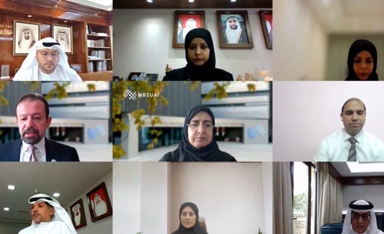 """""""بالتعاون مع جامعة محمد بن زايد للذكاء الصناعي إحصاء أبوظبي"""" يطلق برنامجا للقادة عن علوم وتحليل البيانات"""