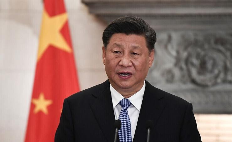 الرئيس الصيني: 3 مليارات دولار لمساعدة الدول النامية في مكافحة كورونا