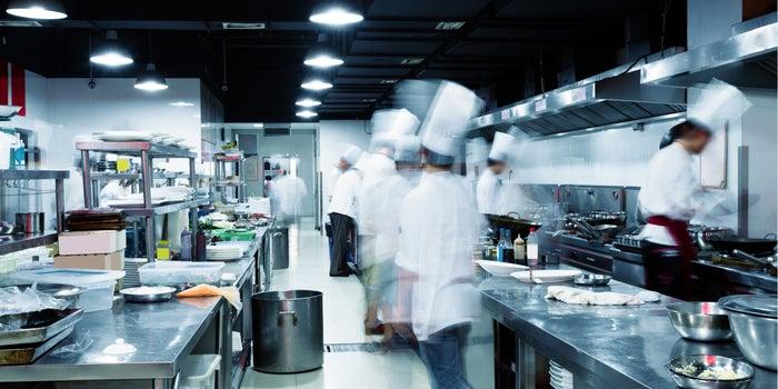 شركة فودنيشن المصرية تتأهل لتحقيق لقب غينيس للأرقام القياسية كأكبر مجمع للمطابخ السحابية في العالم